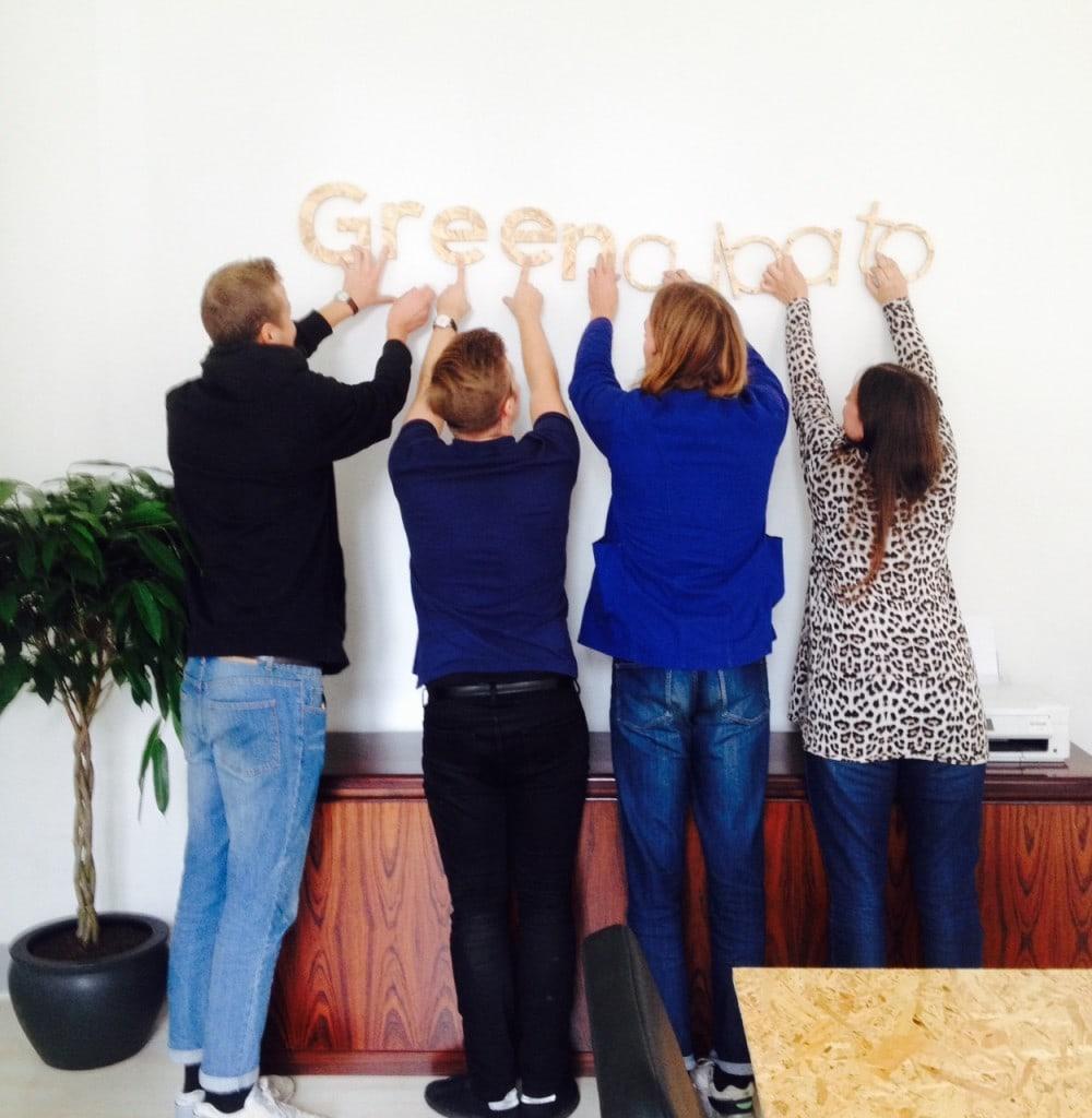GoGreens kontorfællesskab - Greencubator