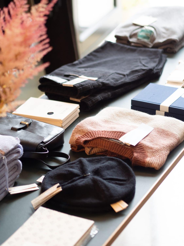 LANGSAMT BÆREDYGTIG OG SLOW CLOTHING GoGreen Danmark